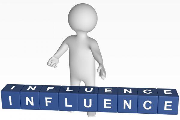 Breakthrough To Influence