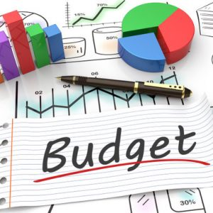 Budget And Managing Money
