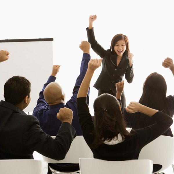 Managing Motivation & Performance