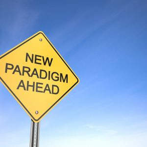 Create New Paradigms