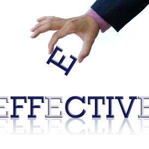 Trainer Effectiveness